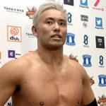 【新日本プロレス】オカダが二冠戦に物申す! こういうの言えるんはやっぱ強いな【2.27大阪城ホール】