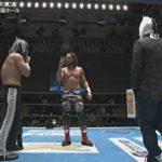 【新日本プロレス】今回の3wayのルール、二人フォールしないとだめなやつにしてほしい【2.28 IWGPジュニア王座戦】