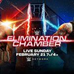 【WWE】 ついにミズがキャッシュイン!エリミネーション・チェンバーPPV2大王座まとめ【2.21 フロリダ州】