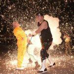 【AEW】ケニー・オメガとジョン・モクスリーが有刺鉄線電流爆破で対戦決定!大仁田の許可は大丈夫?