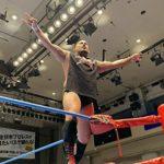 【全日本プロレス】芦野祥太郎がアンファンテリブル追放!今後は諏訪魔と共闘か【2.23 後楽園ホール】
