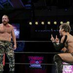 【新日本プロレス】KENTA、モクスリーとのIWGP US王座戦で惜敗も大いに評価を上げる【今が全盛期】