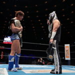 【急転直下】3.3日本武道館のメインがダブルタイトル戦に! 勝者が初代IWGP世界ヘビー級王者になることも併せて発表