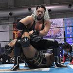 【新日本プロレス】NJC2021二回戦 ジェフ・コブ vs EVIL②【3.11愛媛・メインイベント】