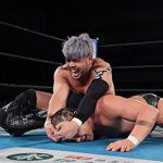 【新日本プロレス】NJC2021二回戦 鈴木みのる vs KENTA②【3.13愛知・セミファイナル】