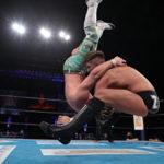 【新日本プロレス】NJC2021二回戦 ザック・セイバーjr. vs ウィル・オスプレイ②【3.14兵庫・メインイベント】