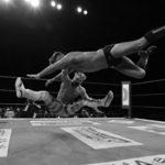 【新日本プロレス】NJC2021二回戦 ザック・セイバーjr. vs ウィル・オスプレイ③【3.14兵庫・メインイベント】