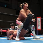 【新日本プロレス】NJC2021二回戦 棚橋弘至 vs ジェイ・ホワイト②【3.15後楽園・メインイベント】