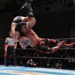 【新日本プロレス】NJC2021二回戦 鷹木信悟 vs KENTA②【3.16後楽園・メインイベント】