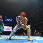 【新日本プロレス】新技、裏切り、キャラチェンジ! 復帰後の新生YOHに期待したいこと