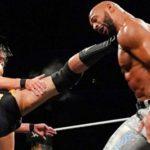 【WWE】なぜ今更? WWEが試合中のサイスラップ(腿パッチン)に罰金を科すことを始める