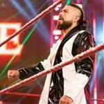【新日本プロレス】WWEリリースのアンドラーデ(元ラ・ソンブラ)、90日のプロテクトはないとツイート!