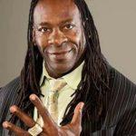 【WWE】史上1番かっこいい黒人レスラーは全盛期のブッカーT