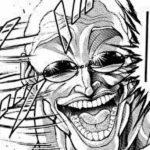 【漫画ネタ】ワイ、餓狼伝を一気読みしてしまう