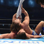 【新日本プロレス】飯伏は防衛0とか1とか書かれてたけど、本当は何回してるんだ?
