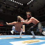 【新日本プロレス】ジェイの試合は誰とやってもつまらん、なにが良いのか教えてくれ