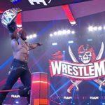 【WWE】10年ぶり戴冠のミズが短命陥落! 新王者ラシュリーはWMでレスナーと対戦か?