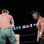 【新日本プロレス】NJC2021決勝戦、80年代の週刊少年ジャンプを彷彿させてしまう