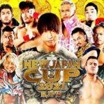 【新日本プロレス】今回のNJC良い試合だらけだったな! 皆どれが良かった?