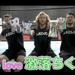 【新日本プロレス】NJPW-STRONGの実況解説、辛口柴田と塩対応清野アナのコンビが小気味いいわ