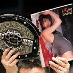 【DDT】プロレス団体さん、とんでもない王座戦を行ってしまう【アイアンマンヘビーメタル級王座戦】