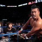 【新日本プロレス】JNC2021準優勝の鷹木信悟、IWGP世界ヘビーに挑戦する日はいつになるかな?