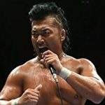 【新日本プロレス】 鷹木信悟ってマイクも試合もバックステージも全能力がSのレスラーやんけ