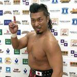 【新日本プロレス】オレの技はオレのもの、お前の技もオレのもの