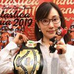 【新日本プロレス】CMLLの最新情報をわかりやすく日本語にしてくれる女神のようなデータおばさん