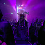 【新日本プロレス】演出最高のゼビオアリーナ仙台、入場が一番映える男は……スゥー