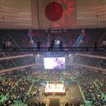 【朗報】女子プロレス、ガチで蘇る! 【平日の武道館に3300人が集結】
