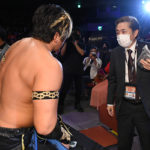 【新日本プロレス】4.4両国大会、試合以外の見どころも満載だった件