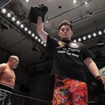 【新日本プロレス】4.28鹿児島のKOPW2021は矢野提案の「暗闇創造黒頭巾マッチ」に決定!