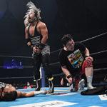 【新日本プロレス】振り幅の広いEVIL & 次期KOPW挑戦者はオーカン?それともタイチ?