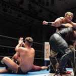 【新日本プロレス】2番手ベルトのインターコンチが無くなった今、タッグ戦線が活性化してきそうだ