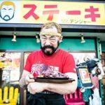 【プロレス記事】世界中のファンが駆けつける「ミスターデンジャー」松永光弘のお店はコロナ対策もバッチリの名店だった