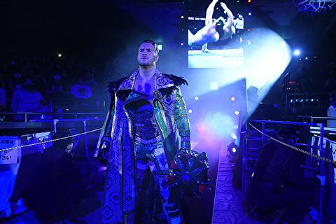 【新日本プロレス】オスプレイの闇落ち感がヤバい! やはりIWGP世界ヘビーは呪われたベルトなのか