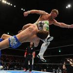【新日本プロレス】オスプレイの飛び膝蹴りはゴッドキラー & 良いフィニッシャーの条件とは?