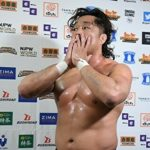 【新日本プロレス】ジュニアヘビーに完敗の後藤さん、意外と精神的ダメージは軽そうだ