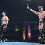 【新日本プロレス】もしSHOがYOHより年上だったら3Kも違ったんじゃないか?