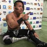 【新日本プロレス】YOHがデスペだけじゃなくて石森からも説教されてる…