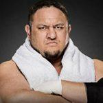 【新日本プロレス】WWEをリリースされたサモア・ジョー、90日縛りがあるっぽいね