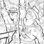 【漫画ネタ】キン肉マンアメリカ遠征編ってそんなだめか?