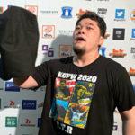【新日本プロレス】KOPWの投票受付が始まる! 矢野提案の「暗闇創造黒頭巾マッチ」がやや優勢