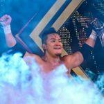 【WWE】KUSHIDA、ついにNXTクルーザー王座を奪取 & 戴冠で見えた次なる課題とは