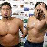 【新日本プロレス】後藤も吉橋も棒ネタにガッツリ乗っかりだして面白くなってきたな