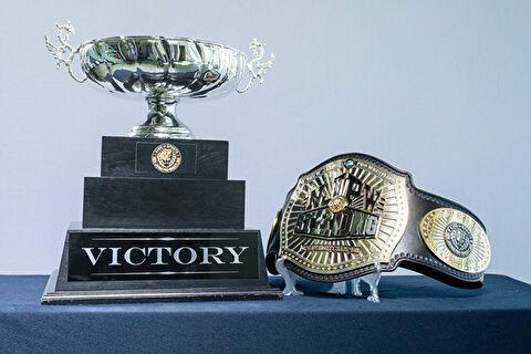 【新日本プロレス】NJPW STRONGのベルトがかっこいい & 今後のIWGP US王座に望むこと