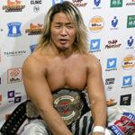 【新日本プロレス】NJCで負けといてジェイの挑戦を「NO!」は意味わからんな & 殿時代のNEVER戦