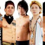 【新日本プロレス】エンパイアの新メンバーX予想もいよいよ大詰め。お前らは誰だと思う?