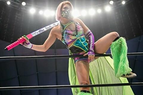 新日本プロレスはどんどん女子の試合を組むべきだと思うけど、みんなはどう思う?